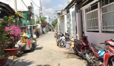 Cần bán gấp nhà cấp 4 HXH 115 Phạm Hữu Lầu, P. Phú Mỹ, Quận 7