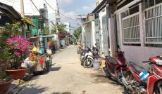 Bán nhà cấp 4 hẻm xe hơi 115 đường Phạm Hữu Lầu, P. Phú Mỹ, Quận 7. Giá 8.2 tỷ