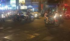 Cho thuê mặt bằng đường Khánh Hội, Quận 4, ngang 6m