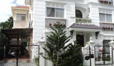 Cần tiền bán gấp biệt thự Mỹ Kim, đường lớn Phú Mỹ Hưng, Quận 7. LH 0912639118