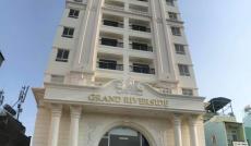 Chính chủ bán căn hộ Grand Riverside MT Bến Vân Đồn, căn góc DT 135.8m2, 3PN, 3WC - Giá 7,5 tỷ (TL)