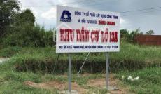 Cần bán lô đất khu 13A Hồng Quang, MT đường chính gần Nguyễn Văn Linh, giá 31.5tr/m2