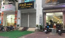 Mặt bằng cho thuê đường Quốc Hương, Thảo Điền, diện tích 50m2, giá 10tr/tháng