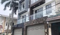 Nhà 2 lầu Hoàng Quốc Việt, P. Phú Thuận, Quận 7 cần bán giá 7.5 tỷ có TL