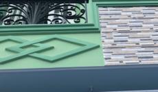 Bán nhà ngay cổng KCN tân bình xây 1 trệt 2 lầu giá 1 tỷ 500tr