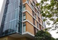 Cần bán nhà 2MT Võ Văn Tần - Trương Định, P6, Q3 DT 4.5x26m hầm 9 lầu giá 75 tỷ