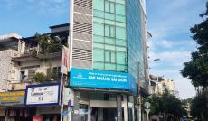 Cho thuê văn phòng 2 mặt tiền Đường Trần Hưng Đạo B, Q5, HCM DT4,3x22m 130 Triệu/tháng
