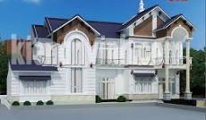 Chỉ với 17.5 tỷ sở hữu căn nhà DT 120m2, hẻm vip nhất Nguyễn Văn Trỗi.