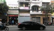 Bán khách sạn 5 Lầu MT đường khu đường Hoa- Phan Xích Long DT 4x20m. Giá chỉ 21 tỷ