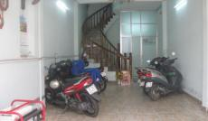 Cần bán gấp nhà gần đường Nguyễn Văn Đậu, Phường 5, Q.BT 5.4x16.5 giá 6.6ty.