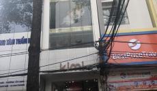 Cho thuê hoặc bán nhà MT đường Trần Quang Khải 100m2 nhà 1H 4L ST. Giá thuê chỉ 95 triệu/tháng