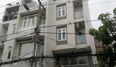 Bán nhà  18 Lãnh Binh Thăng, P.11, Q.11, DT= 8x24, 5 lầu, giá 41 tỷ
