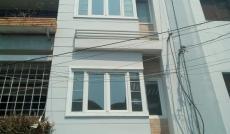 Cho thuê nhà hxh 662/6A, Bùi Đình Túy, P26, Q. Bình Thạnh