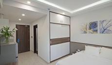 Cho thuê tòa nhà mới đường Ung Văn Khiêm, quận Bình Thạnh