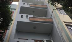 Cho thuê nhà đẹp giáp cầu Thanh Đa. DT 4x22m