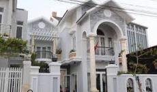 Bán Biệt Thự, Nguyễn Thành Ý,P. Đa Kao, Q1. 13x15m giá 35 tỷ