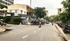 Bán lô mặt tiền Quốc Hương, 10x27m, tiện dùng kinh doanh, kết hợp giữa thương mại