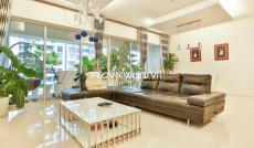 Cho thuê căn hộ The Estella, Quận 2, Hồ Chí Minh. Diện tích 171m2, giá 44.1 triệu/tháng