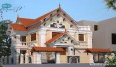 Bán Biệt Thự MTNB Nguyễn Trãi,Q.1 DT, 6.5x20m 4L Gía 26 tỷ