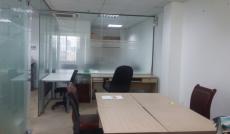 Văn phòng cho thuê cách Nguyễn Hữu Cảnh 100m - Vị trí đẹp giá từ 5tr/T