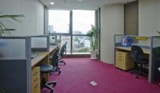 Văn phòng quận Bình Thạnh tiện ích trong 1 chỉ từ 4tr/T DT 25m2