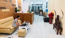 Cần tiền trả nợ bán nhà MT Trần Kế Xương, DT 4.4mx18m, 1 trệt, 3 lầu. Giá 12 tỷ