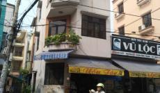 Bán Nhà 2MT Trần Quý Cáp, P.11, Quận Bình Thạnh, Giá 8,1 tỷ LH 0903074322