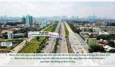 Metro Star  căn hộ ngay mặt tiền Xa Lộ Hà Nội, giá chỉ 1.9 tỷ/2PN