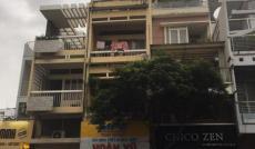 Cho thuê nguyên căn Hùng Vương, Quận 5. DT 4x15m, 5 lầu. Giá 60 triệu