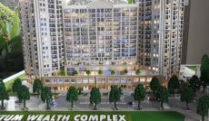 Nhượng gấp căn hộ 2 PN Centum Wealth, giá 1.950 tỷ
