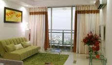 Căn hộ Botanica, 3 phòng, nội thất cao cấp, balcon lớn. LH xem nhà 0938416811