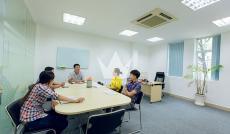 Văn phòng làm việc đa dạng diện tích cho thuê tại Bạch Đằng, Tân Bình