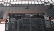 Cho thuê nhà riêng tại phường Linh Trung, Thủ Đức, Hồ Chí Minh diện tích 125m2, giá 9 tr/th