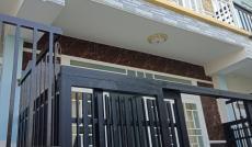 Kẹt tiền nền cần bán gấp căn nhà ngay Trường Chinh,Sổ hồng đầy đủ,2 lầu 3PN,Giá để lộc 1 tỷ 710Tr