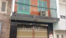 Cho thuê gấp nhà nguyên căn hẻm xe hơi Bùi Minh Trực, P5, quận 8. Diện tích 4x12m