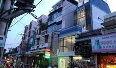 Bán gấp nhà 3 MT Thích Quảng Đức, P4, Q. Phú Nhuận. DT: 6.6mx15m, 3 lầu, giá 11.5 tỷ