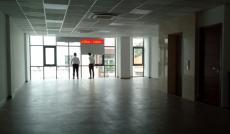 Cho thuê văn phòng Quận Phú Nhuận 130m², miễn phí điện lạnh
