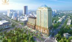 Cho thuê căn hộ văn phòng (officetel) Golden King, Phú Mỹ Hưng, Quận 7