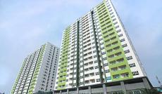 Căn hộ đã bàn giao 1.65 tỷ/căn tầng cao thoáng mát tiện ích đầy đủ LH 0909616400