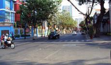 Cho thuê nhà đường Kỳ Đồng, Q. 3, DT đất: 230m2, nhà cấp 4, giá: 40tr/th