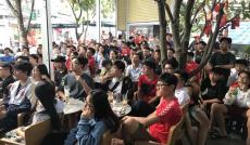 Sang quán cafe Viva Star Coffee Quận Tân Phú