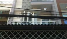 Bán nhà cực đẹp hẻm xe hơi khu vực Đào Duy Anh, p.9, Q. Phú Nhuận, 4x27m, giá 11.3 tỷ
