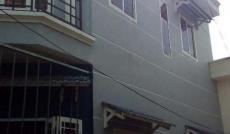 Cho thuê nhà hẻm xe hơi Nơ Trang Long, Q. Bình Thạnh, HCM