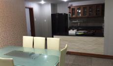 Cho thuê gấp căn hộ Giai Việt 2PN full nội thất. Gía tốt