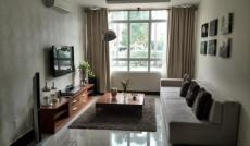 Cần cho thuê căn hộ Giai Việt 115m2 2PN full nội thất. Dọn vào ở ngay