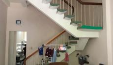 Cho thuê nhà bao đẹp 4x20m, 2 lầu, giá 18tr/th, Chu Văn An