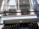 Gấp bán gấp nhà hẻm 8m Dương Đức Hiền, DT 4x16m, 3.5 tấm, 6.6 tỷ TL