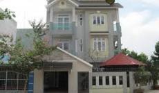 Cần bán gấp biệt thự Tấn Trường 10x20m, 1 hầm 3 lầu, 6 phòng, giá 18 tỷ