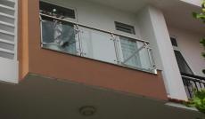 Bán nhà 333/23 Trần Phú, Phường 8, Quận 5, giá 4.6 tỷ