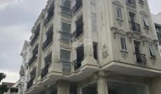 Cần cho thuê gấp nhà phố căn góc công viên khách sạn Hưng Gia - Hưng Phước, Phú Mỹ Hưng